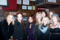 Women of Rock at Tammany Hall- April 17, 2014