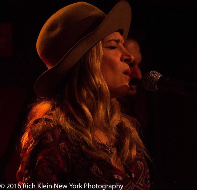 Rich Klein New York Blog